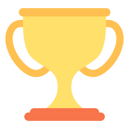 Sport Cup Icon