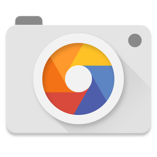 Camera Nexus Icon Android Lollipop Iconset Dtafalonso