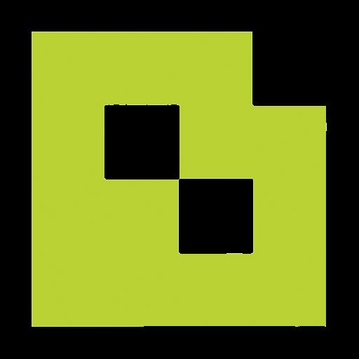Cropped Big Pixel Icon Big Pixel