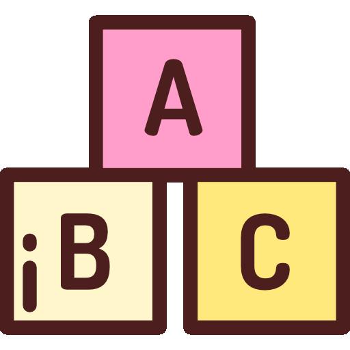 Abc, Letters, Pixelated, Pixels, Letter, Letters Abc, Alphabet Icon