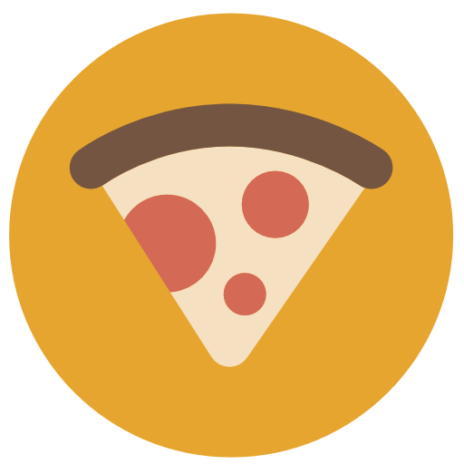 Pizza Icons Free Download