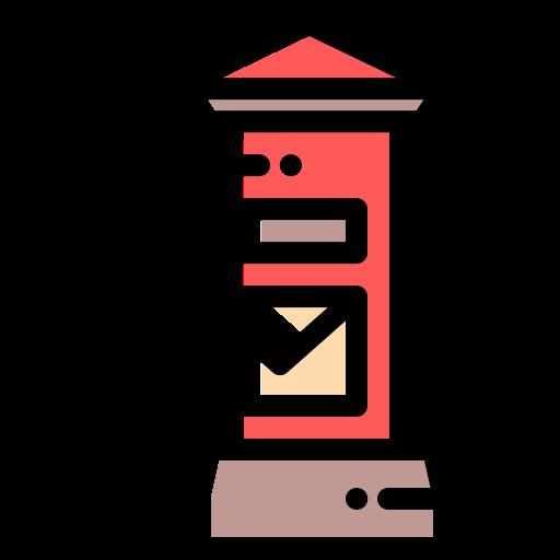 Box, Inbox, Mail Icon Free Of City Element Vol