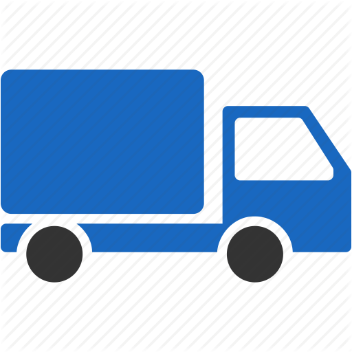 Courier Delivery Icon Images