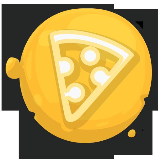 Icon Symbol Pizza