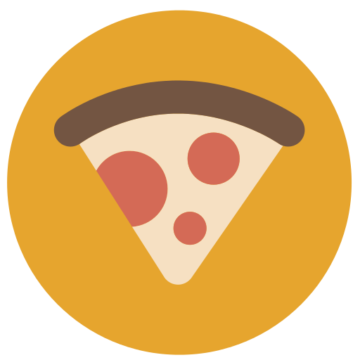 Pizza Png Icon