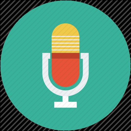 Music, Recorder, Send, Sound, Voice Icon