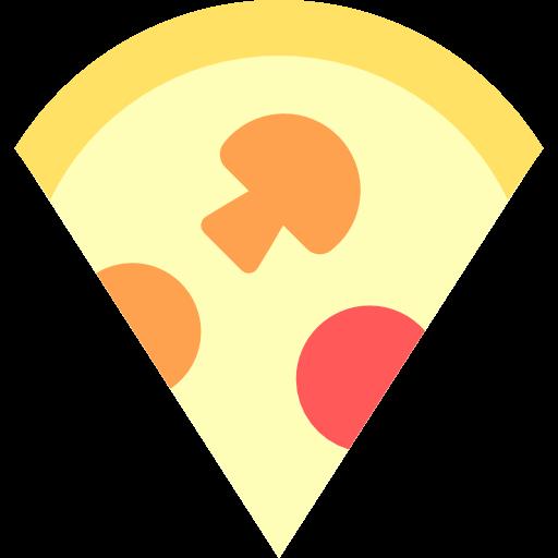Piece, Food And Restaurant, Food, Dough, Slice, Italian Food