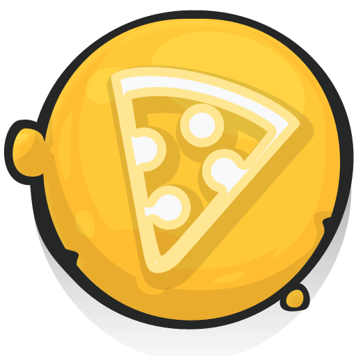 Pizza Icon Download Free Icons