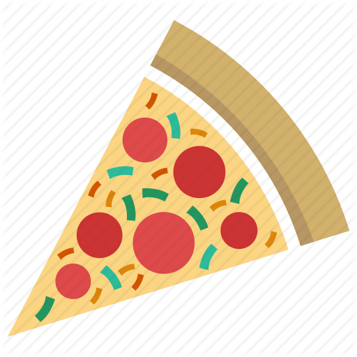 Dinner, Domino Pizza, Food, Junk Food, Lunch, Meal Icon