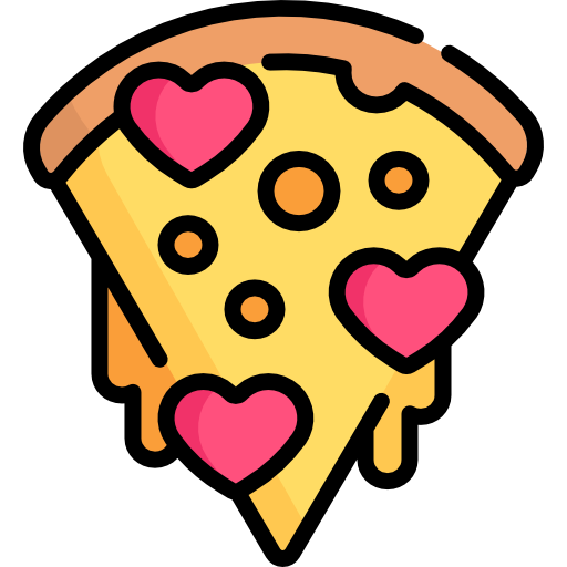 Pizza Free Vector Icons Designed