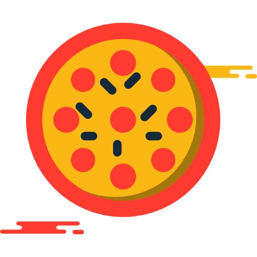 Pizza Icon Free Of Miscellanea Icons