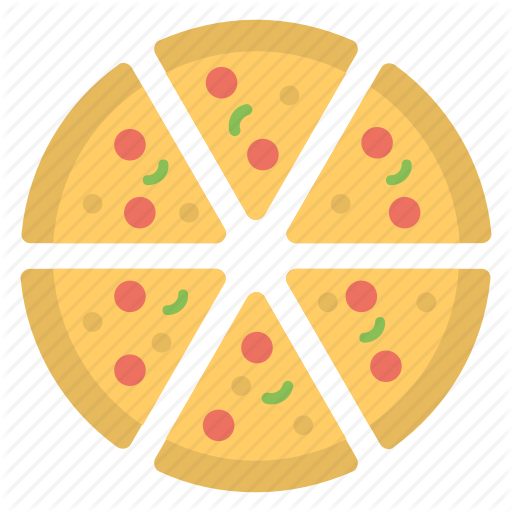 Birthday Party, Party Snack, Pizza Party, Pizza Slices, Pizza