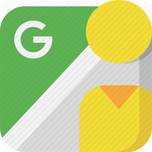 Google, Interface, Location, Map, Pin, Position, Street View Icon