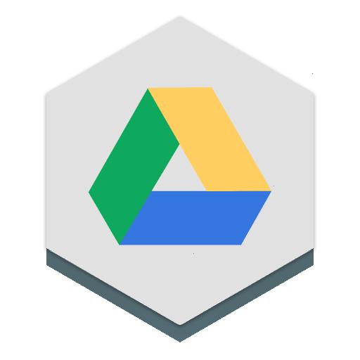 Google Drive Honeycomb Not Appearing On Desktop