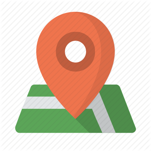 Destination, Location, Map, Marker, Pin, Place Icon