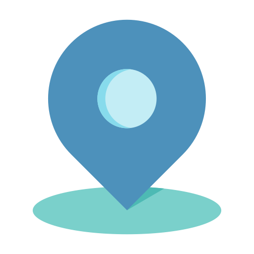 Geo, Location, Map, Optimization, Place Icon