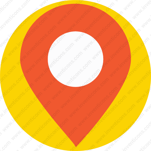 Download Gps,location,navigation,placeholder Icon Inventicons