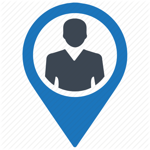 Business Location, Marker, Pin, Placement, Pointer Icon