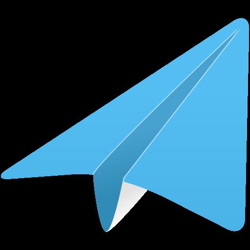 Paper Plane Icon Flatastic Iconset Custom Icon Design