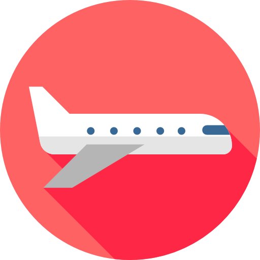 Transport, Flight, Aeroplane, Airplane, Airport, Transportation
