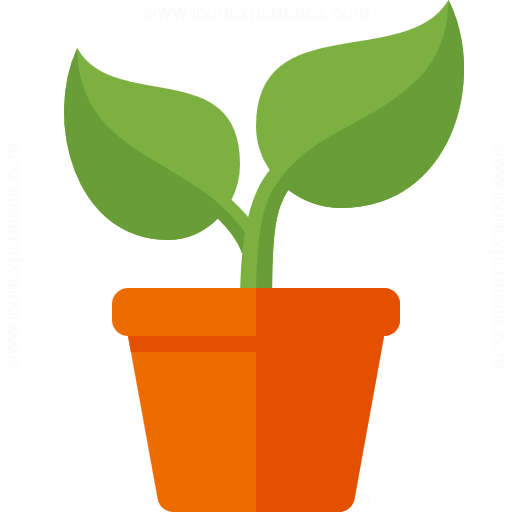 Iconexperience G Collection Plant Icon
