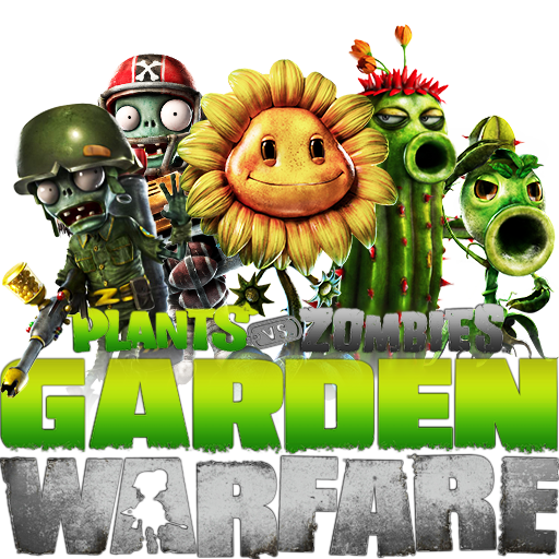 Download Free Plants Vs Zombies Garden Warfare Png Picture Icon
