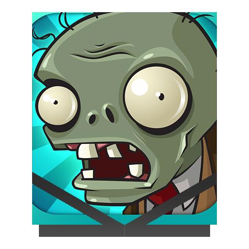 Game Plants Vs Zombies Icon Hex Iconset