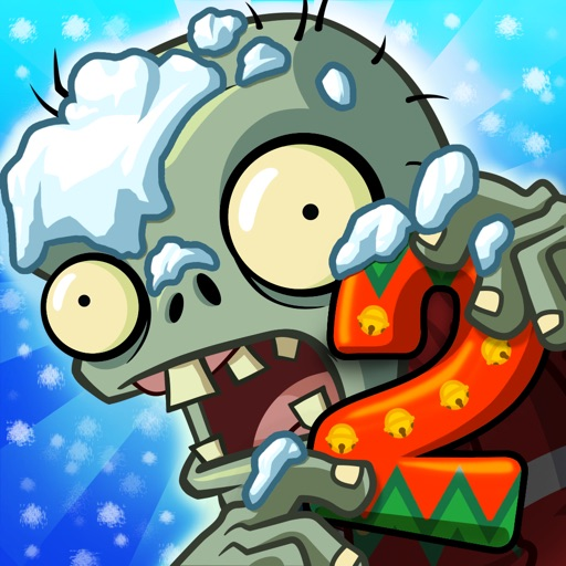 Plants Vs Zombies It's About Time Games Pocket Gamer