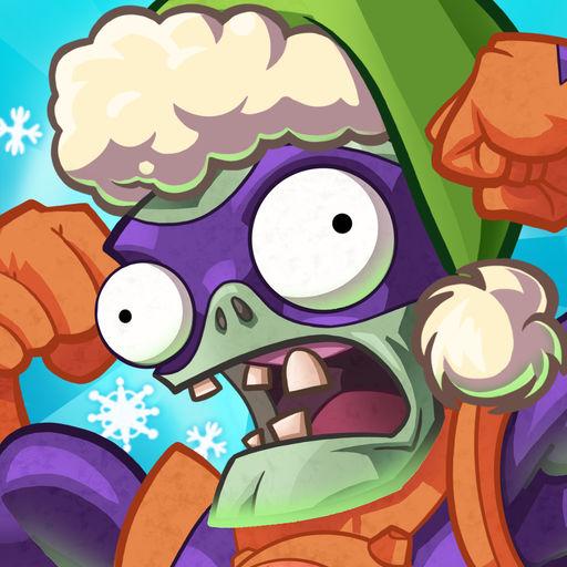 Plants Vs Zombies Heroes Games Pocket Gamer