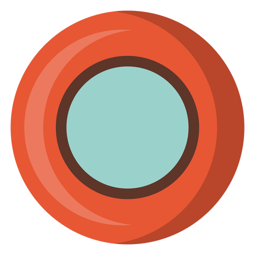 Dinner Plate Icon