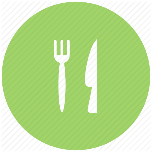 Cutlery, Dish, Food, Food Court, Knife And Fork, Plate, Restaurant
