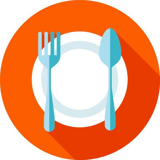 Dish Plate Png Icon