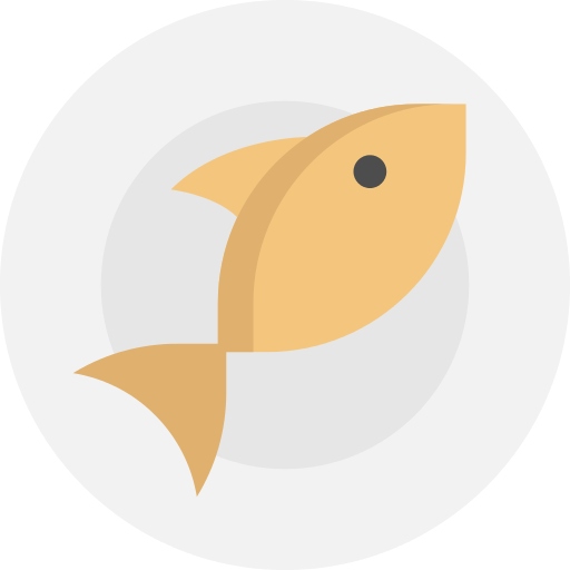 Fish Plate Png Icon