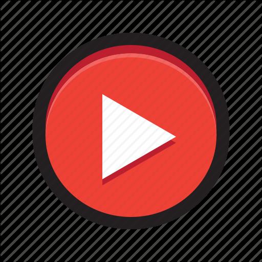 Movies, Netflix, Play, Stream, Video, Youtube Icon