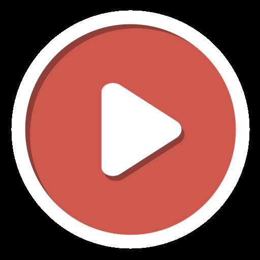 Youtube, Play Icon