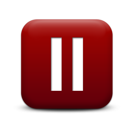 Pause Button Transparent Png Pictures