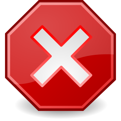Pictures Of Stop Icon Png