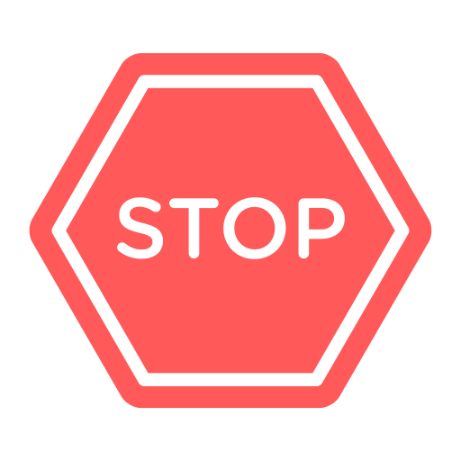 Stop, Stop Media, Stop Play Icon With Png And Vector Format