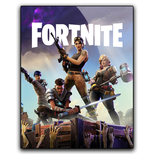 Fortnite Battle Royale Transparent Png Clipart Free Download