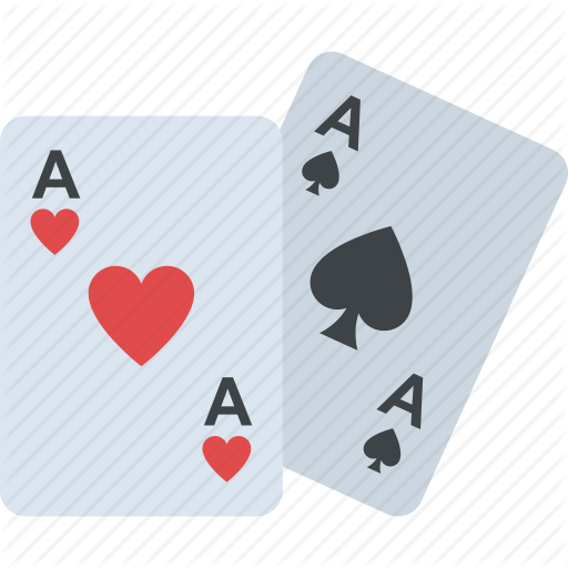 Ace Of Hearts, Card, Gambling, Heart, Playing Card, Poker Card Icon