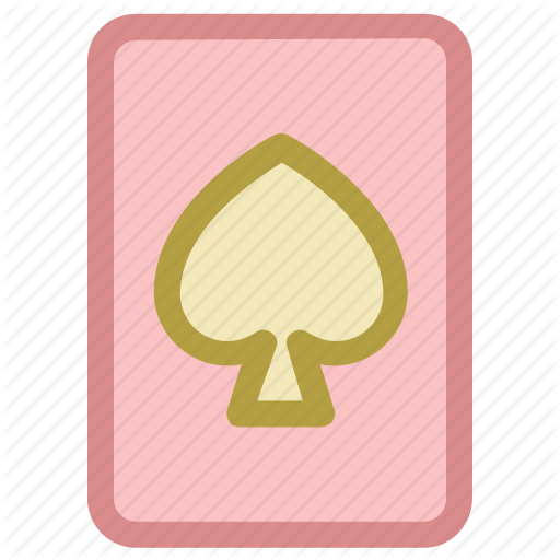 Card Game, Gambling, Play Card, Playing Card, Poker Card Icon