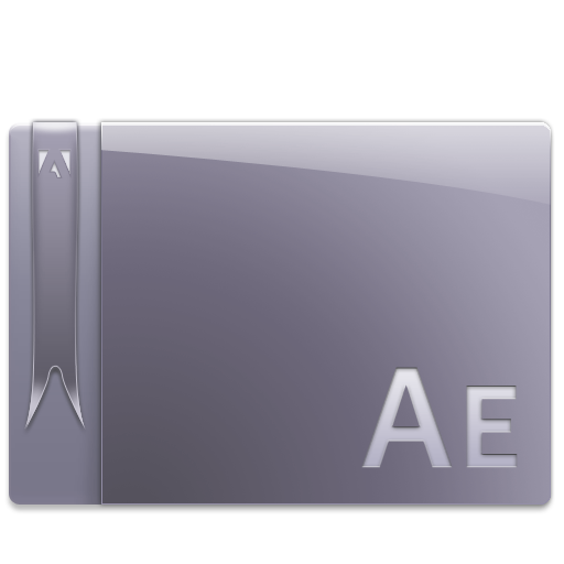 After Effects Cs Icon Adobe Iconset Robsonbillponte