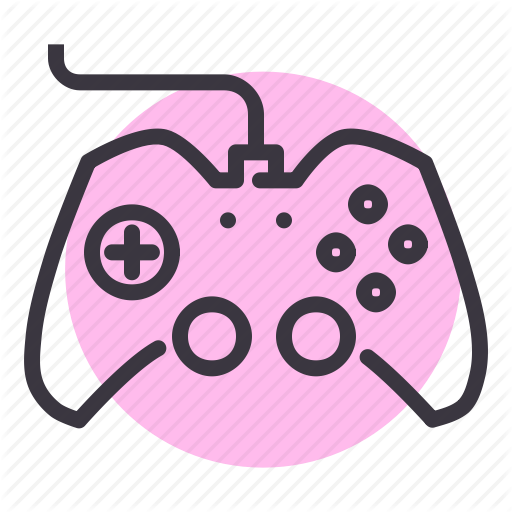 Controller, Gamepad, Gaming, Joystick, Playstation, Xbox Icon
