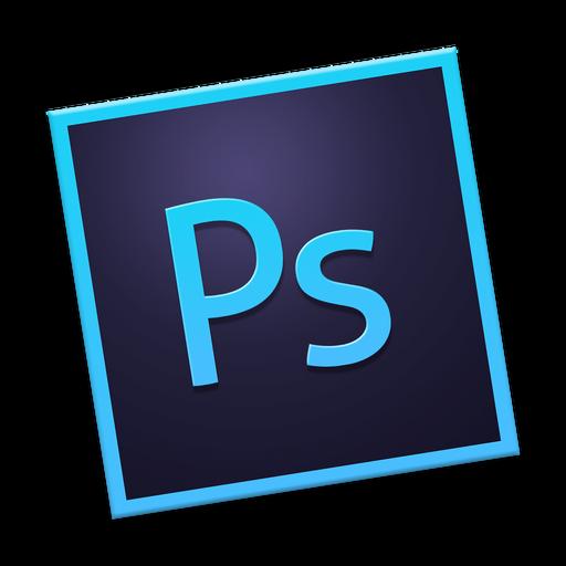 Ps Icon Adobe Cc Tilt Iconset