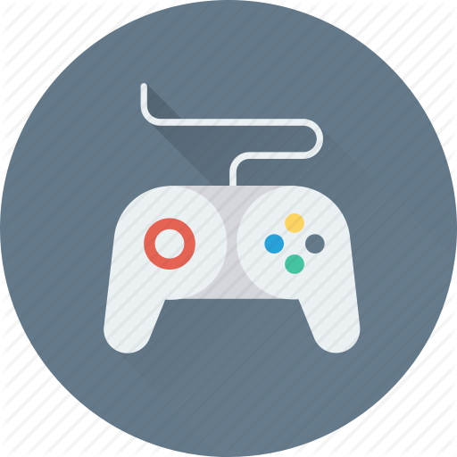 Console, Game, Game Controller, Joystick, Playstation Icon