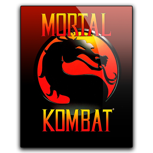 Icon Mortal Kombat