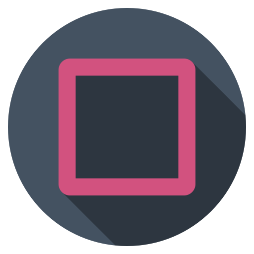 Playstation Controller Buttons Icon