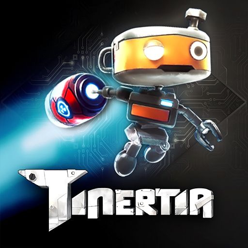 Twinstick Physics Platformer Tinertia, Launches On Sony