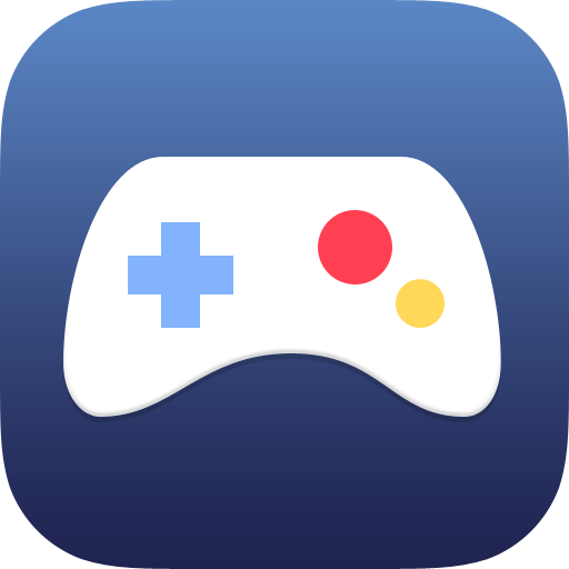 Mobile Game Controller Icon Images