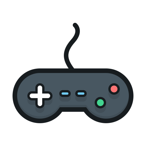 Gamepad, Game Controller, Joystick